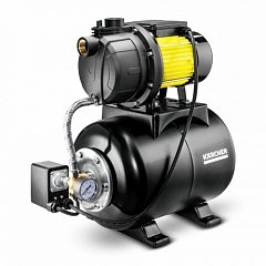 Станция водоснабжения Karcher BP 5 Home 1.645-370.0