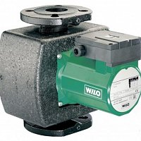 Насос Wilo TOP-S 40/4 DM PN6/10 2080041