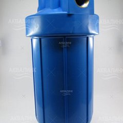 Корпус фильтра Aquafilter Big Blue в комплекте FH10BB1