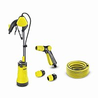 Насос для бочки Karcher BP 1 Barrel Set 1.645-465.0