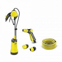 Комплект для полива из бочки Karcher BP 1 Barrel Set 1.645-465.0